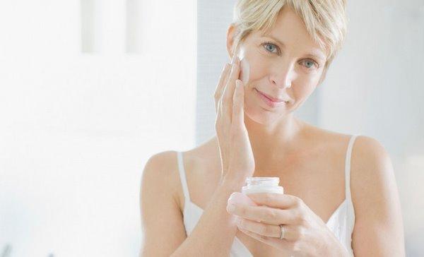 Крем должен соответствовать возрасту и типу кожи