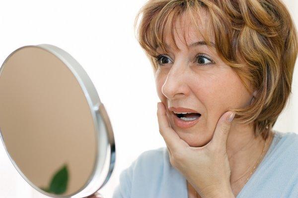 Косметолог подберет индивидуальную программу ухода